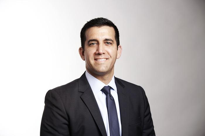 Eric Penaranda