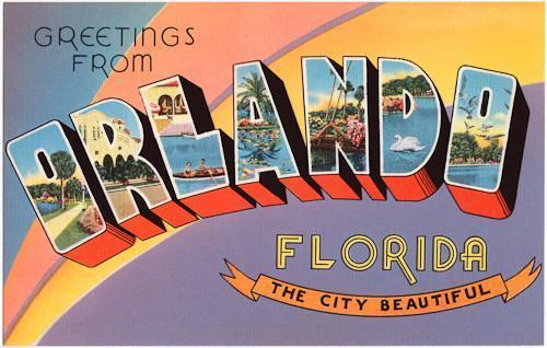 Orlando City Beautiful 500 Grande