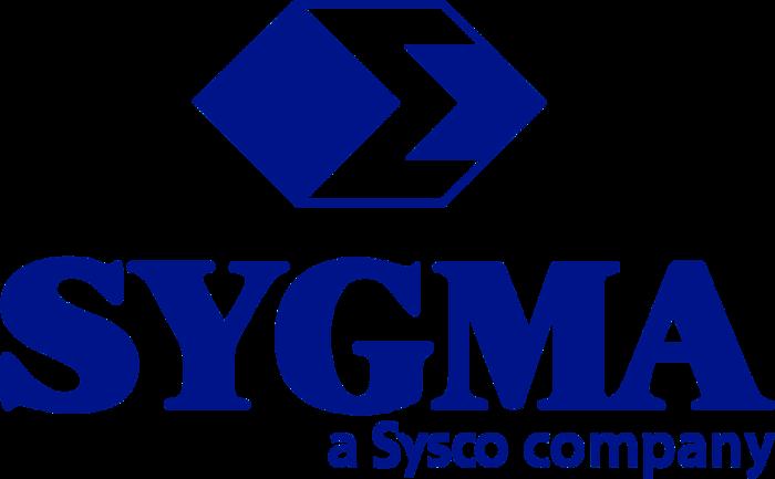 Sygma Logo Blue