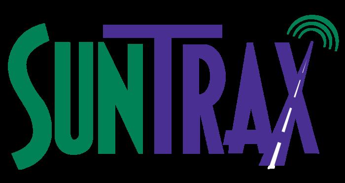Suntrax Logo Color