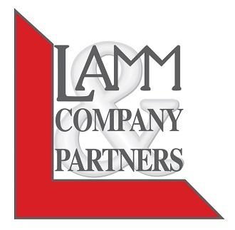 Lamm Med Logo