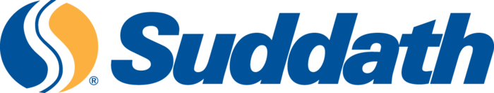 Suddath Logo Blue