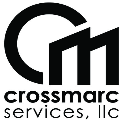 Crossmarc Services Logo Black