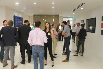 2019 Case Competition Kickoff